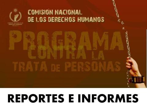PROGRAMA CONTRA LA TRATA - CNDH - org.mx