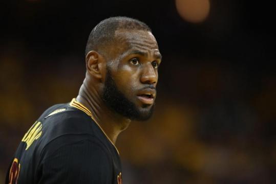 Los Spurs ofrecen la mejor oportunidad para que LeBron gane una cuarta corona de la NBA, según el analista.