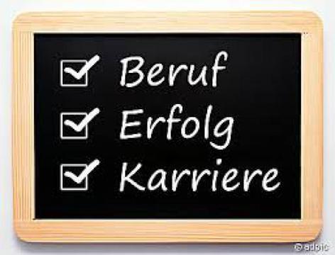 Die Welt und Ich - Beruf/Karriere - die-welt-und-ich.com
