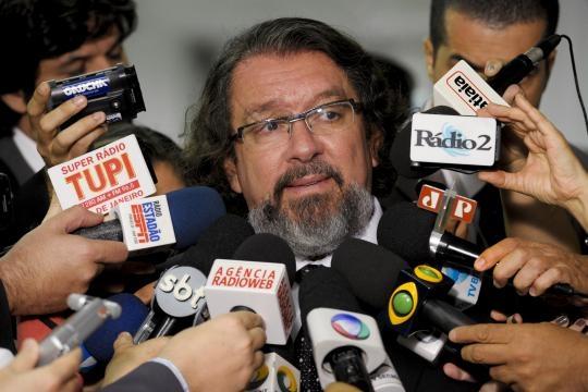 Lula será absolvido diz o criminalista mais famoso do Brasil. (Fotos créditos: Senado Federal)