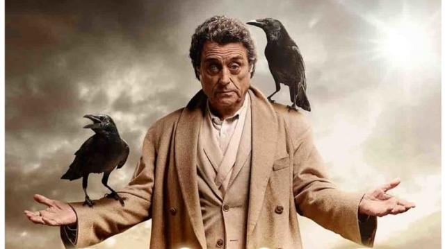 OMG, Would You Look at These New AMERICAN GODS Posters   Nerdist - nerdist.com