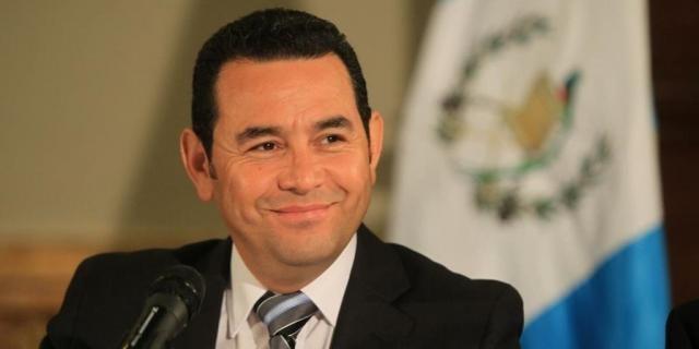 """Presidente Jimmy Morales declara """"non grato"""" a Iván Velásquez y ... - prensalibre.com"""
