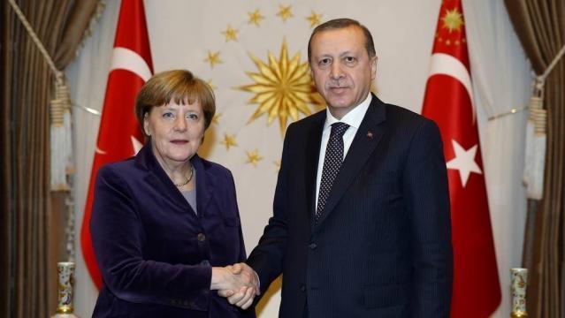 Von der Einigkeit weit entfernt: Die Beziehung zwischen Deutschland und der Türkei - stern.de