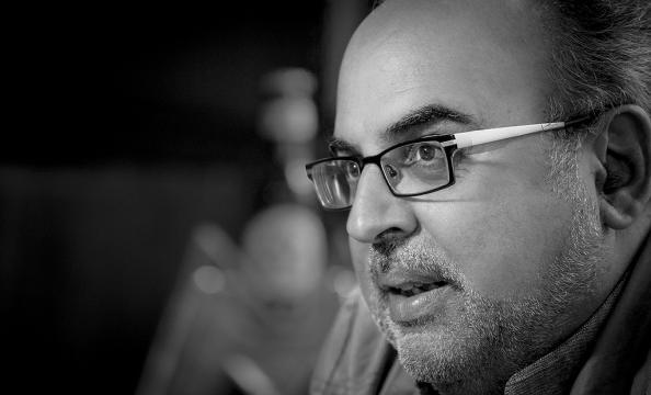 El periodista Enric Juliana. Public Domain.