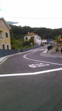 Via Expresso São Vicente e Boaventura