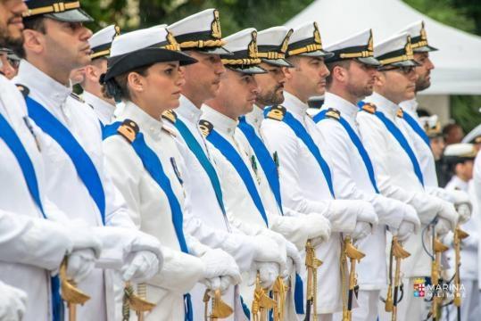 Bando pubblico per la selezione di 1920 allievi VFP1 della Marina Militare.