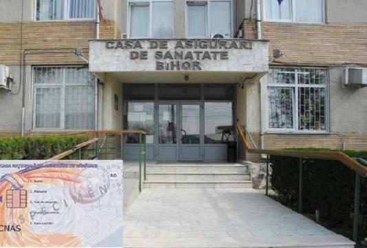 Casa de Asigurări de Sănătate Bihor