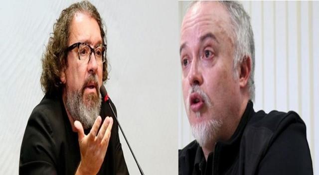 O criminalista Carlos de Almeida Castro sugere a prisão de Sérgio Moro