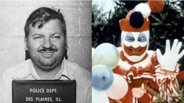 John Wayne Gacy: Story of a Mad Killer | Historic Mysteries - historicmysteries.com