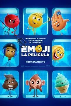 Hay emojis que describen perfectamente la película