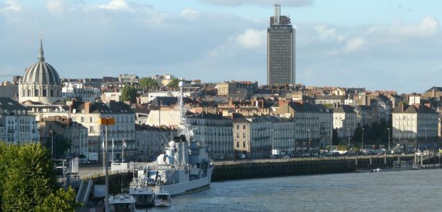 Nantes, France | https://tinyurl.com/yb6plj49