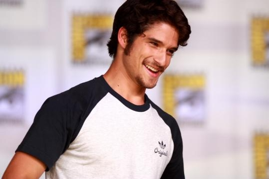Tyler Posey has a new girlfriend, says she's