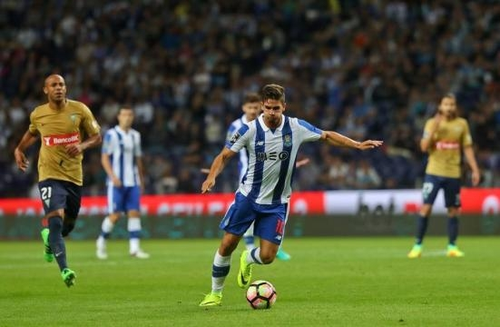 FC Porto vai tentar entrar a ganhar na Liga 2017-2018