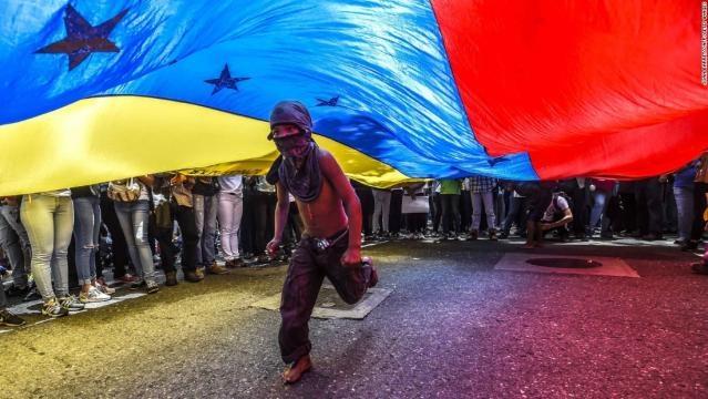 Venezuela crisis: What happened? - CNN - cnn.com