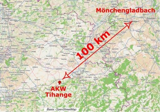 BürgerZeitung für Mönchengladbach und Umland » Blog Archiv » 90 km ... - bz-mg.de