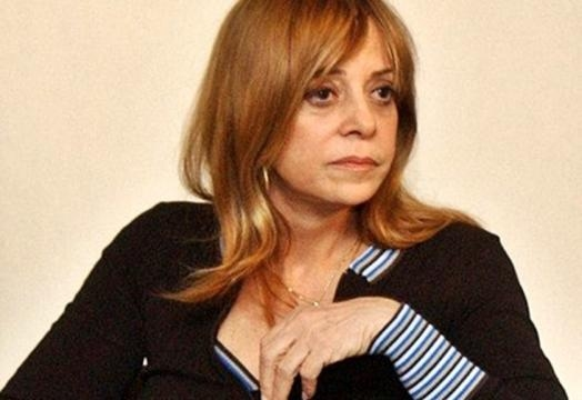 Glória Perez repudia ataques contra sua obra