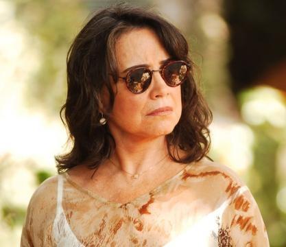 Regina Duarte tem causado irritação em direção da Globo