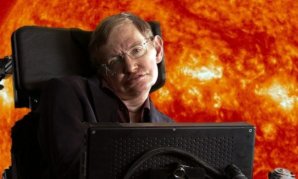 Stephen Hawking Warns We're At The Most Dangerous Point In Human ... - sickchirpse.com