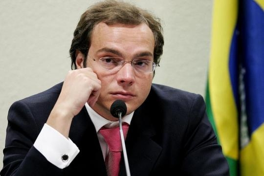 Doleiro Lúcio Funaro revela acordos para o pagamento de propina ao chamado
