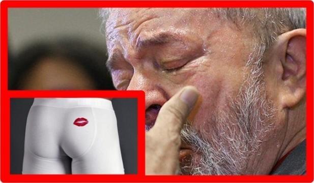 Luíz Inácio Lula da Silva se diz inocente de todas as acusações e chegou a chorar algumas vezes. Ele prestará depoimento nesta quarta-feira (13)