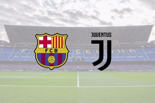 LIVE Barcellona-Juventus: diretta - highlights