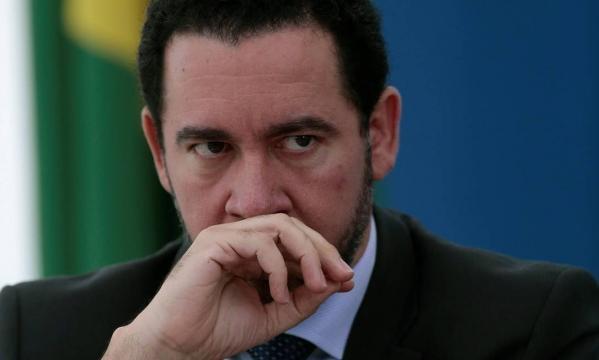 Ministro do Planejamento, Dyogo Oliveira, fez uma 'dura' previsão, se a reforma da Previdência não se concretizar