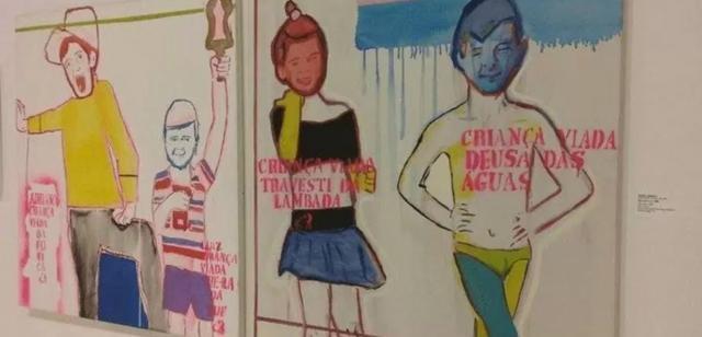 Mostra de museu Santander foi cancelada