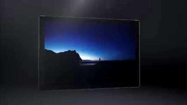 Image taken from-Microsoft Surface-youtube screenshot