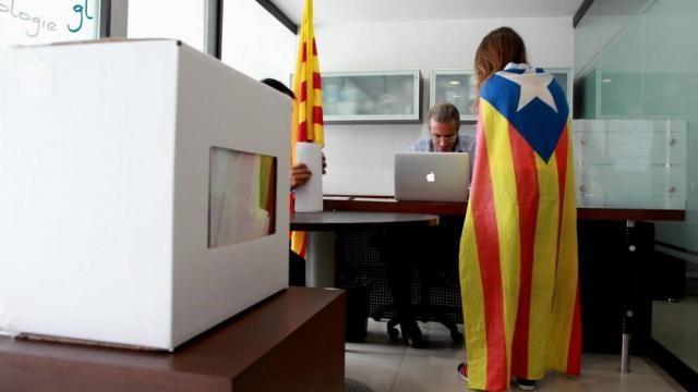 Independencia de Cataluña: La ruptura catalana vuelve a unir a ... - elconfidencial.com