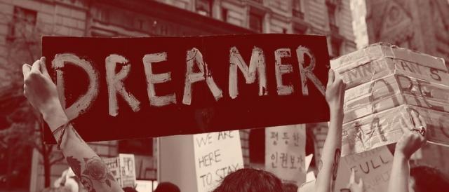 """Los llamados """"Dreamers"""" o """"soñadores"""" tienen ventaja en caso de venir a México"""