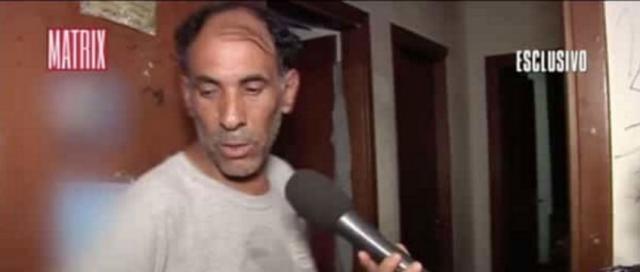 Mohamed, padre dei due minorenni arrestati per lo stupro di Rimini, si dichiara ottimista circa il futuro dei figli