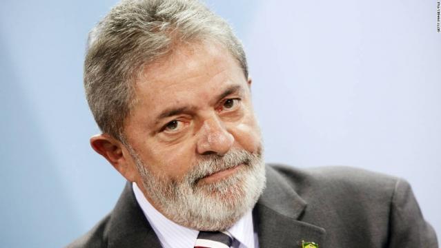 Luiz Inacio Lula da Silva diz ter pena de Palocci