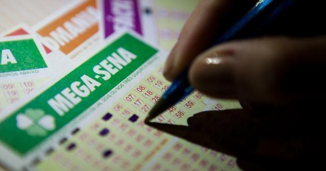 O participante que acertar os seis números poderá levar uma grande bolada