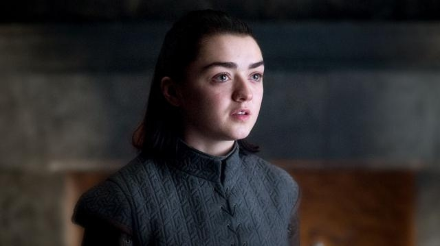 What is Arya Stark's Next Move in GAME OF THRONES? | Nerdist - nerdist.com