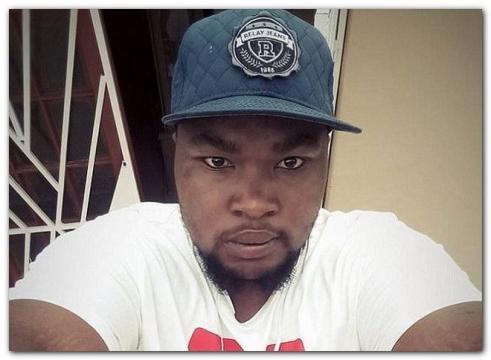 Aphiwe Mapekula, canibalul în vârstă de 23 de ani din Africa de Sud, împușcat de poliție în timp ce își devora victima -Foto: Daily Mail