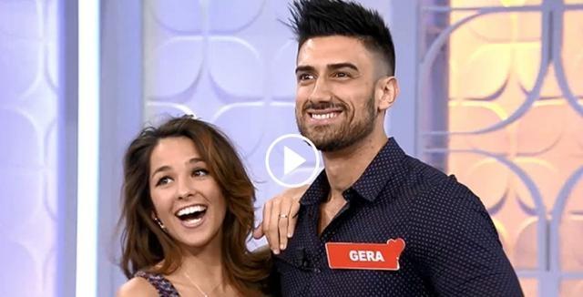 Gerardo fue pretendiente de Jenny en MYHYV