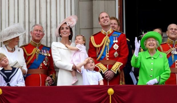 Kate Middleton is expecting the third royal baby
