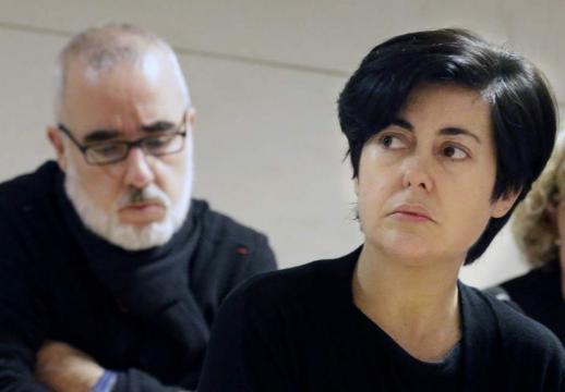 Rosario Porto declara ante el juez