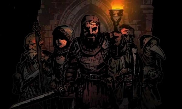 A selection of hapless adventurers to be subjected to your dungeon