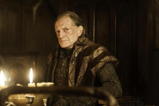 Who Will Kill Walder Frey On 'Game Of Thrones'? He Has Many Enemies - bustle.com