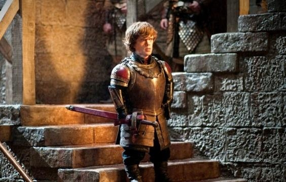 Game of Thrones - Most Memorable Characters Part II: Tyrion ... - apotpourriofvestiges.com