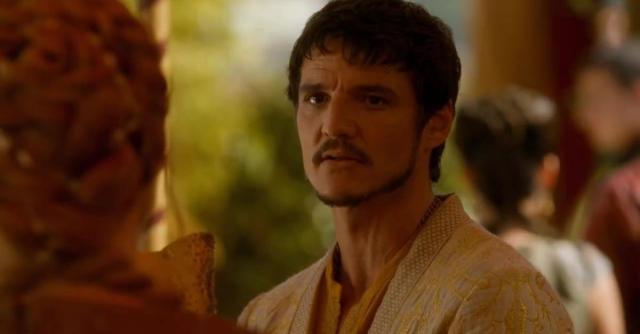 Game of Thrones saison 4 : Pedro Pascal (Oberyn) parle de la mort ... - melty.fr