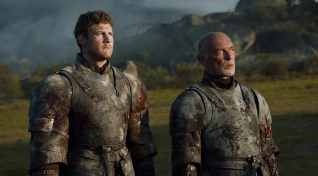 House Tarly on Game of Thrones | POPSUGAR Entertainment - popsugar.com
