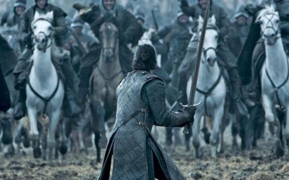 VIDEOS. «Game of Thrones» : l'épisode 9 de la saison 6 est-il le ... - leparisien.fr