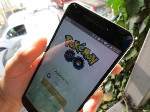 Reddit user asks if Niantic is selling 'Pokemon GO' data to advertisers. (Via Flickr/Eduardo Woo)