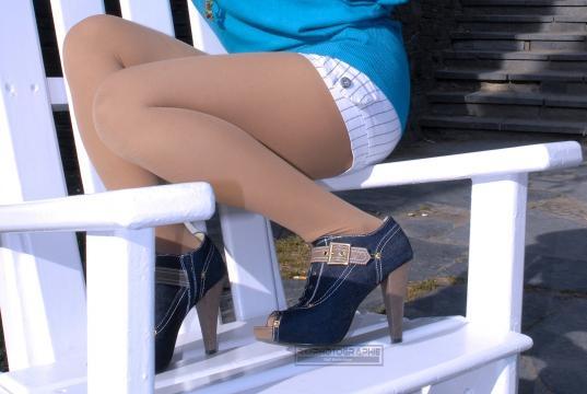 Mit dem richtigen Schuh ist es doch PERFEKT