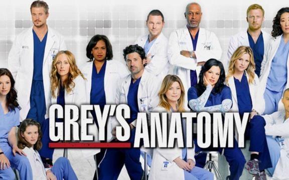 Audiences TV : les médecins de «Grey's Anatomy», sur TF1, en tête ... - leparisien.fr