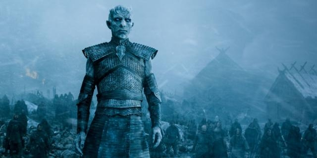 Game of Thrones: Are the White Walkers a problem for HBO's hit series? - digitalspy.com