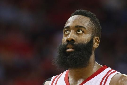 NBA : James Harden, défense reprochée - Libération - liberation.fr