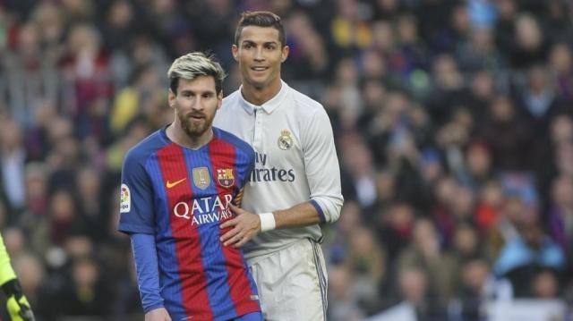 Leo Messi y Cristiano Ronaldo, ¿compañeros en el Real Madrid?